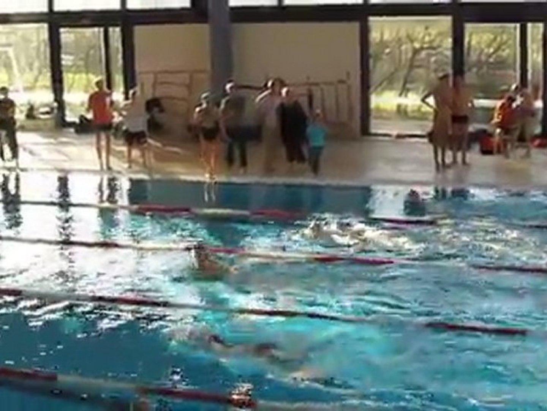 compétition février 2012