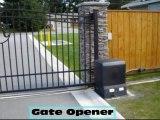 Gate Repair Westlake Village   818-922-0773   Same Day Service