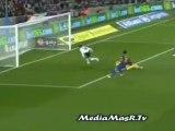 برشلونة 0-1 فالنسيا - بابلو بياتي