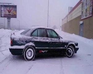 Hania i jej BMW