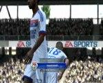 Ligue 1 _ Journée 06 _ Olympique Lyonnais - Paris Saint-Germain