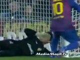 اهداف مباراة برشلونة 5-1 فالنسيا - MediaMasr.Tv