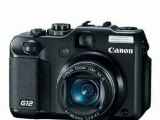 Best Buy Canon G12 10 MP Digital Camera with 5x Optical Sale | Canon G12 10 MP Digital Camera with 5x Optical
