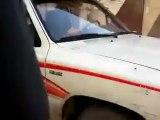 فري برس   دمشـــق جوبر اضراب عام يشل اسواقها 19 2 2012
