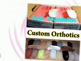 Orthotics Arch Supports
