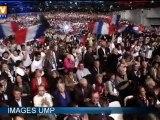 Présidentielle : Nicolas Sarkozy attaque François Hollande sans le nommer