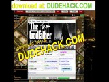 Hacks The GodFather Five Families -New Release The GodFather Hack 2012