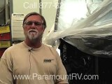 RV Service and Repairs Las Vegas Nevada - Sparks NV