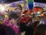 Carnaval de Dunkerque 2012 : le rigodon final !
