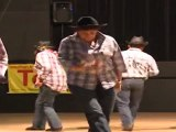 TELETHON 2011 : Danse Country / Gala de danse à Cahors (Lot-46)