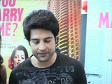 """Will You Marry Me?"" Press Conference - Mugdha Godse - Rajeev Khandelwal"