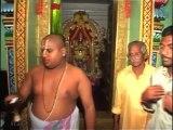 Sri Venkateswara Swamy temple Ramachandrapuram Eluru West Godavari  Dist Part 2
