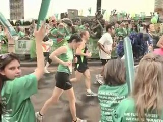 Run for Macmillan Cancer Support