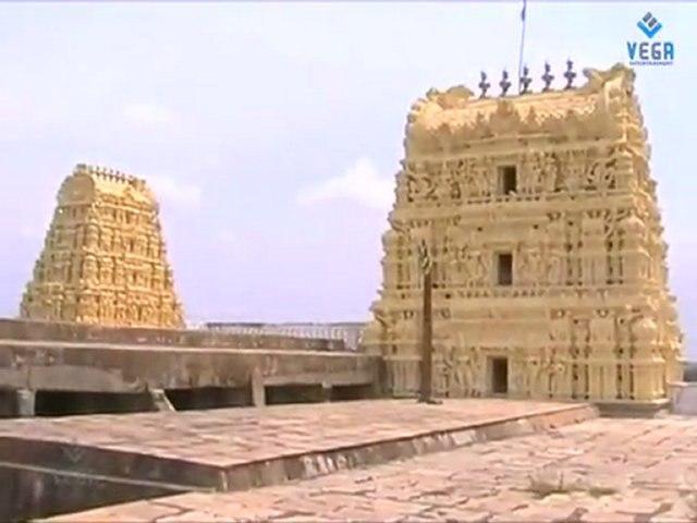 Sri Ranga Nadhudu Sriranga puram Part -2