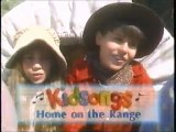 Kidsongs VHS Trailer 1990