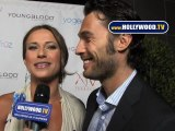 Dancing With The Stars Edyta Sliwinska Talks To HOLLYWOOD.TV