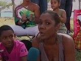 Kiss♥Kiss ★ Kiss♥Kiss ! Mdr ! ◄ Carnaval Guadeloupe 2012 ► Homosexuels Lesbiennes Bi Hétérosexuel(le)s ..tous en Fête ❥ Paix & Tolérance en Gwada ❤ ou de Déguisement à Réalité.. Personne n'a Vue/fait la Différence ! Ptdr ! il ne man