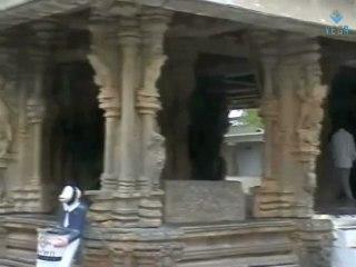 Sri Bugga Rama Lingeswara Swamy Tadipatri Part-1
