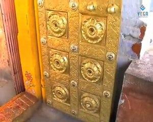Lakshmi Nara Simha Swamy Temple Dharmapuri  Part-2