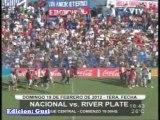 Homenaje a los juveniles, campeones de la tabla general anual 2011 y campeones del mundialito Tahuichi Aguilera 2012