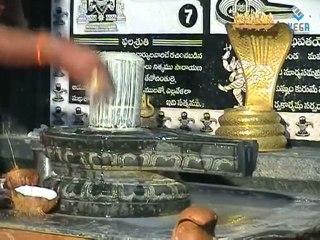 Sri Malleswara Swamy Temple Pedda Kakani  Guntur-4