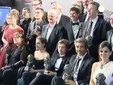 Hacktivists Anonymous target Spain's Goya Awards