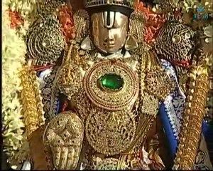 Sri vari NavaRatri Brahmostavalu Part-5