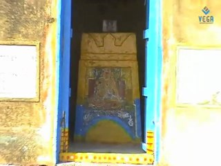 AnjaneyaTemple Dharmapuri