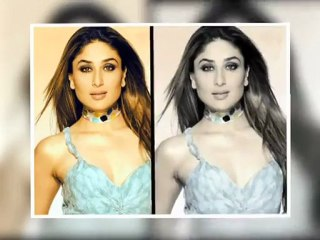 One Project At One Time : kareena