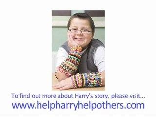 CRUK | Help Harry Help Others | Harry Styles Helps Harry