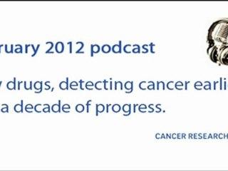 CRUK | Podcasts | February 2012