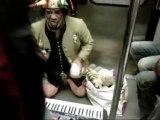 musique de métro