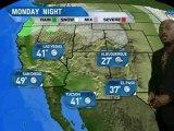 Southwest Forecast - 02/20/2012