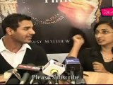 Launch Of Book In A Bubble Of Time By Susy Mathew & John Abraham 05.mp4
