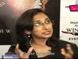 Launch Of Book In A Bubble Of Time By Susy Mathew & John Abraham 02.mp4