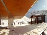 Ski Val Cenis Vanoise hiver 2011/2012