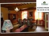 A vendre - maison - Autun (71400) - 4 pièces - 116m²