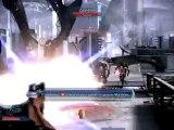 Mass Effect 3 (360) - Mass Effect 3 gameplay-maison #1