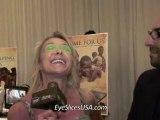 Eye Slices USA, Grammy Lounge, Red Carpet Events LA