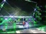 Ric Flair vs Samoan Bulldozer Umaga