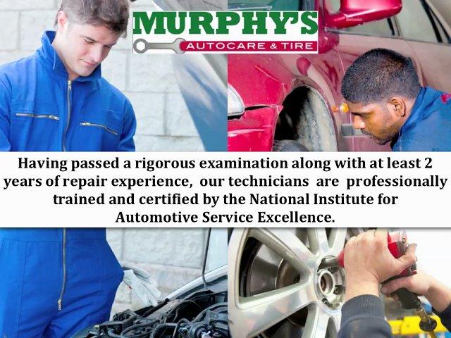 Automotive Repair Beavercreek oh