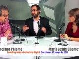 Tertulia política de Periodsita Digital: Elecciones 22 de mayo de 2011 -mayo 2011-