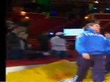 FRANCE - ITALIE 2009 partie 1 - Cirque d'hiver - Paris