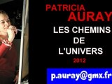 les Affiches de PATRICIA AURAY