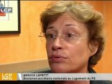 Logement : les propositions de Nicolas Sarkozy examinées à l'Assemblée
