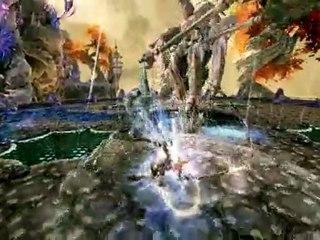 Trailer VF de Blades of Time