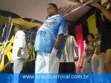 Samba Art Raissa Oliveira Beija Flor Rio Dancing Queen