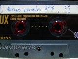 Mixtape - August, 1990 (Beats 4 U - 1990)