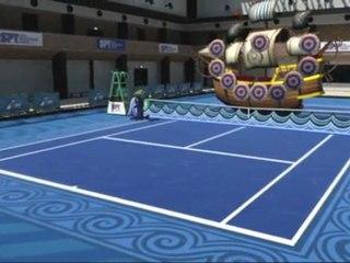 Launch Trailer de Virtua Tennis 4 World Tour Edition