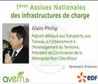 Interview - Alain Philip - Nice, toujours à la pointe pour le véhicule électrique